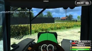 LS11, LS, Landwirtschafts-Simulator 2011, Oderbruch, ls2011