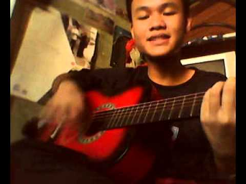 Selamat Ulang Tahun Cinta Cover By Khairul