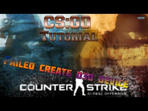 Steam cs go failed to create session vayne counter pick