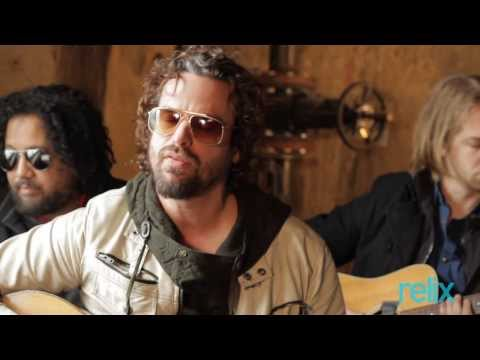 "Rusted Root ""Sun and Magic"""