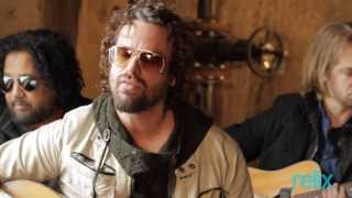 Watch Rusted Root Sun And Magic video