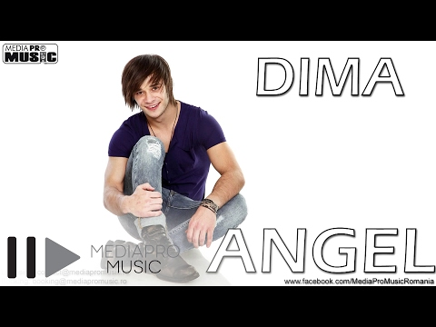 Sonerie telefon » Dima – Angel