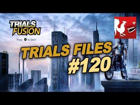 Trials Fusion - Trials Files #120