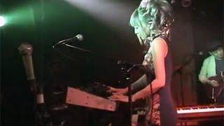 【CMO】 TONG POO 東風 結成当時 初期の演奏 2008/11/09