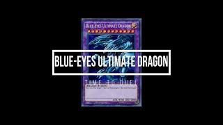 Blue - Eyes Ultimate Dragon - All Anime Summonings