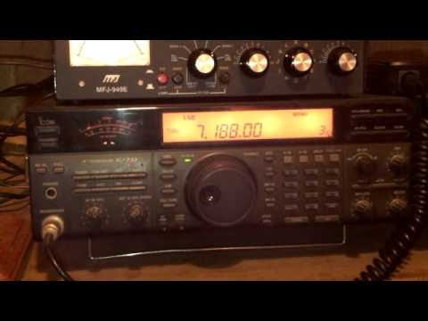 My Ham Radio Station