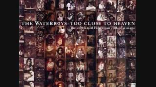 Watch Waterboys Gala video