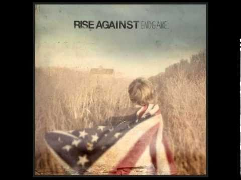 Rise Against - Broken Mirrors Lyrics