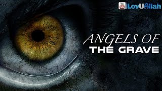 Angels Of The Grave ᴴᴰ | *Must Watch*