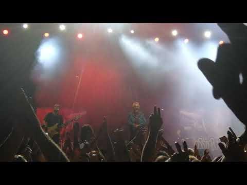 Ossian koncert (Hatvan 2019.08.19.) Acélszív.