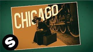 GODAMN X Makla - Chicago
