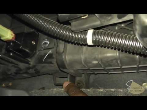 Honda odyssey high idle problem fixed how to save for How much is a blower motor for a car