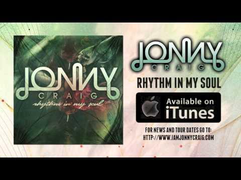 Jonny Craig - Rhythm In My Soul