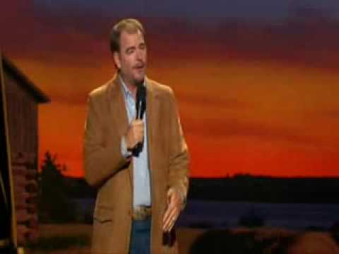 Bill Engvall - Dork Fish