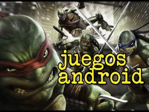 Android: 8 Juegos que debes descargar en tu celular