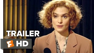 Denial Official Trailer #1 (2016) - Rachel Weisz Movie HD