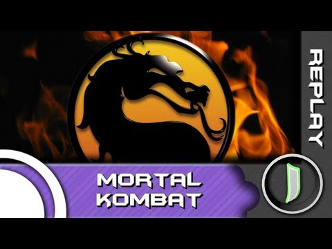 Relembre sua infncia: Mortal Kombat