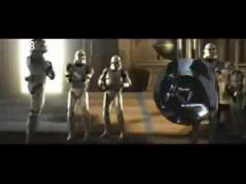 Star Wars Gangsta Rap 2 video