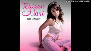 Watch Teairra Mari My Lovin video
