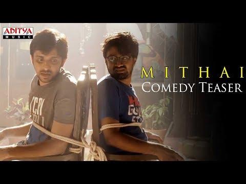 Mithai Comedy Teaser || Rahul Ramakrishna, Priyadarshi || Prashant Kumar || Vivek Sagar