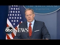 Spicer On Hitler Hitler Didn T Sink To Using Chemical Weapons Press Conference mp3