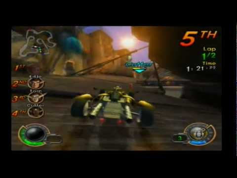 Jak X Combat Racing Cheats Ps2