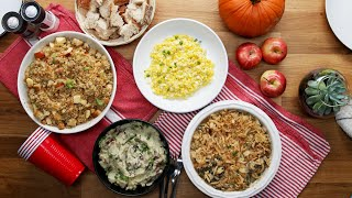 How To Cook A Thanksgiving Meal In A Microwave