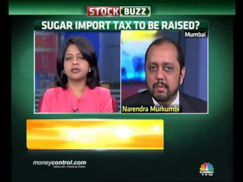 Sugar prices may rise 10% on import duty hike: Shree Renuka