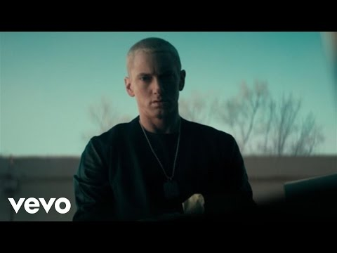 Eminem - The Monster (edited) Ft. Rihanna video