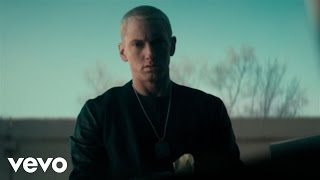 Rihanna Video - Eminem - The Monster (Edited) ft. Rihanna