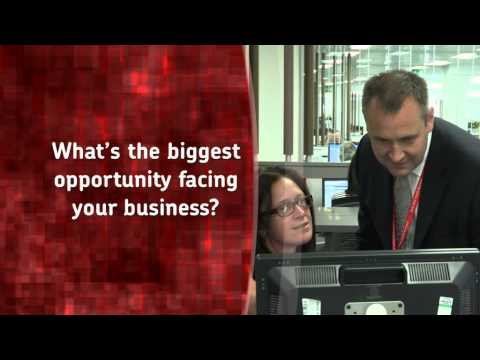 A career inside a changing Royal Mail Group