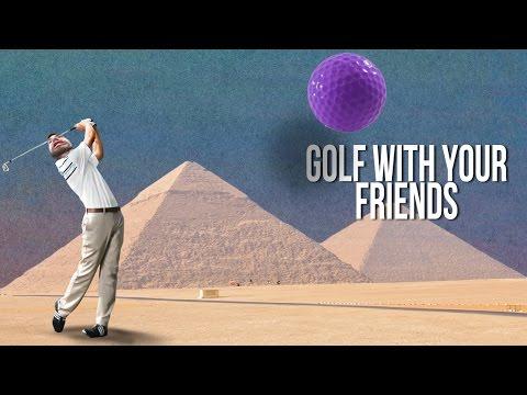 Vidéo golf adulte