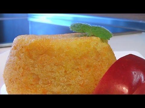 Тыквенно-яблочный пудинг видео рецепт.Книга о вкусной и здоровой пище