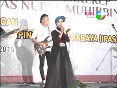 Download V-five band feat. Dwi Ratna - Tuhan Cover Bimbo Mp4 baru