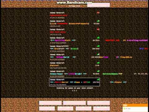 сервера майнкрафт 1.8 з міні іграми #10