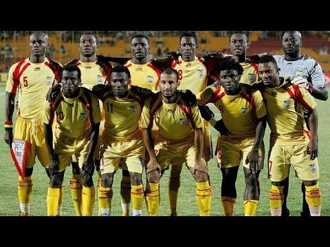 Benin's Football League Resumes After Two-year Break
