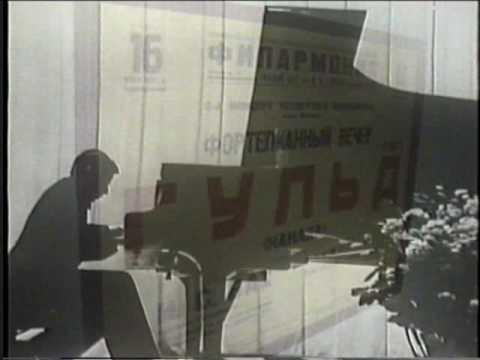 Glenn Gould: A Portrait (1985) 5/12
