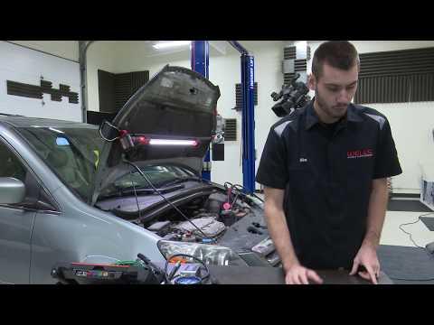 2006 Honda Odyssey 3.5 Random Misfire Case Study Part 1 : Diagnosing the P0300, P0301, P0302, Etc.