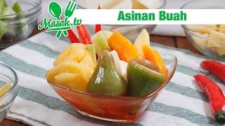 Asinan Buah Feat Hayu Utami