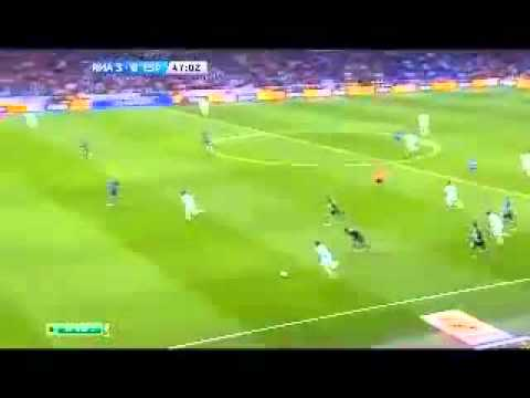 Real Madrid vs Espanyol 5-0 All Goals 4-3-2012 Liga BBVA ريال مدريد ضد اسبانيول