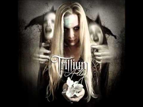 Trillium - Machine Gun