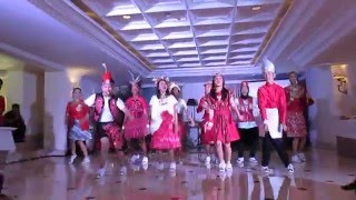 Download Lagu DUTA  CINTA | Medley Lagu Daerah Gratis STAFABAND