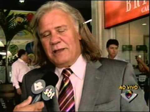 Linha Dura 15 anos de TV Vitoriosa Segundo Bloco