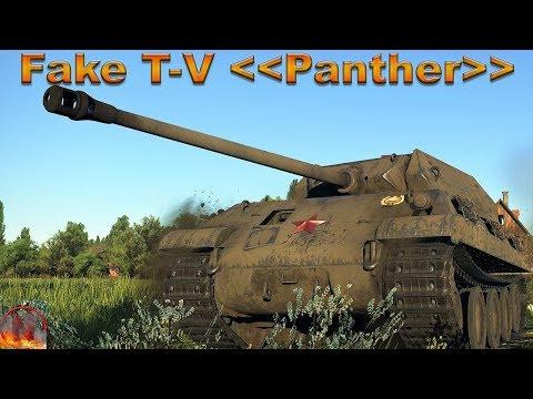 WT || Gaijin Did It Again - The Ersatz M10 - A Fine Fake T-V thumbnail