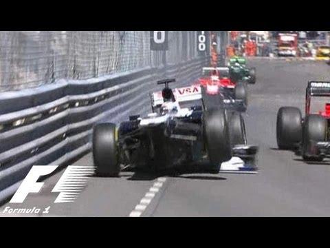 F1 2013 Monaco Grand Prix Preview (Grand Prix De Monaco)