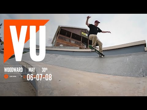 Shop Sessions:  Vu Skateboard Shop