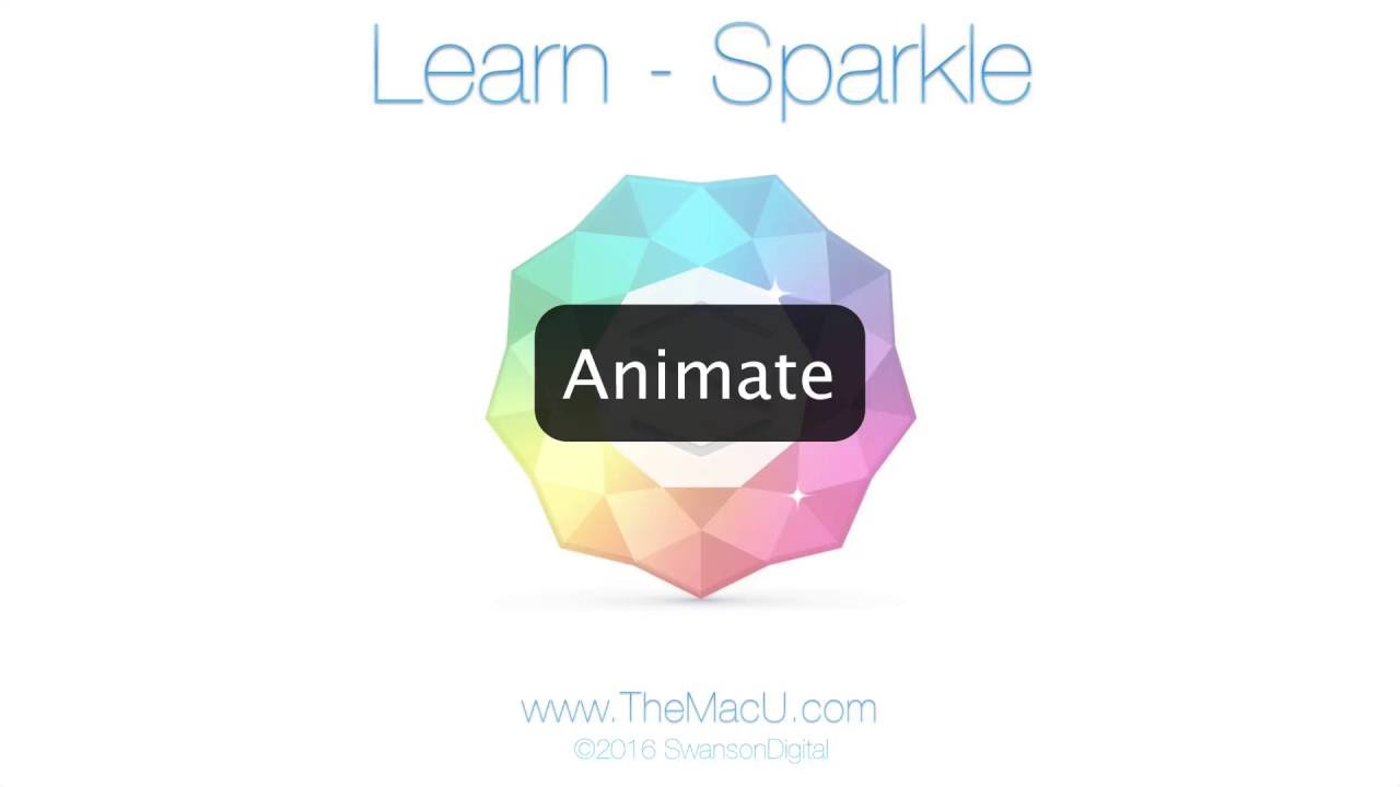 Sparkle webdesign