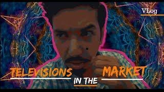 Televisions in the market | Mooroo | VLOG