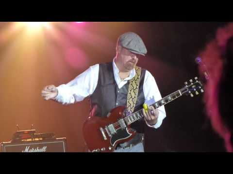 FOGHAT ~ SAN MATEO EXPO CENTER LIVE CONCERT~ CALIFORNIA 6-10-2012 PT.7