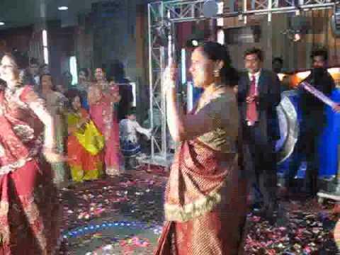 Sun raja shadi laddu choreographed by Rakesh Delhi  09999992458...